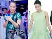 Thời trang - 3 mốt váy được sao Việt yêu thích khi mang bầu