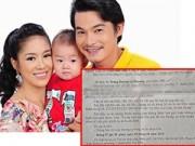 Làng sao - Hot: Lê Phương tung chứng cớ Ngọc Ngoan không cấp dưỡng con