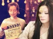 """Làng sao - Triệu Vy trở thành """"Nữ hoàng phòng vé"""" Cbiz"""