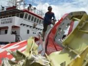 Tin tức - Indonesia bắt đầu chiến dịch trục vớt xác máy bay QZ8501