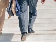 Sức khỏe - Đau khi đi cầu thang, coi chừng bị viêm khớp gối