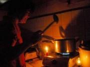 Tin tức - Xe trộn bê tông làm mất điện tại 4 quận của Hà Nội