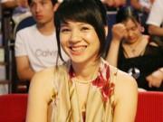 """Làng sao - MC Diễm Quỳnh: """"Nếu phải chọn, sẽ hy sinh tất cả để giữ gia đình"""""""