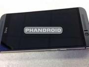 """Eva Sành điệu - Ảnh One (M9) và One (M9) Plus của HTC bị """"phơi bày"""" trên Internet"""