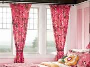 Nhà đẹp - 5 lỗi ngớ ngẩn khi sử dụng rèm cửa