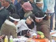 Tin tức - Nỗi đau bao trùm nhà các nạn nhân vụ tai nạn ở Thanh Hóa