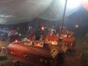 Tin tức - Tai nạn thảm khốc, 9 người chết: Đại tang sau đám cưới