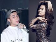 """Làng sao - Hoàng Thùy Linh chính thức """"rớt"""" khỏi The Remix"""