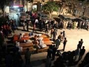 Tin tức - Tai nạn thảm khốc tại Thanh Hóa không phải do xe nổ lốp