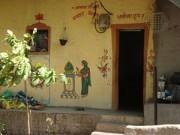 Đi đâu - Xem gì - Kỳ lạ ngôi làng không có cửa ở Ấn Độ