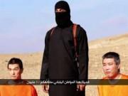 Tin tức - IS xác nhận hành quyết con tin Nhật Bản