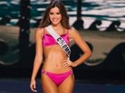 Thời trang - Người đẹp Colombia lên ngôi HH Hoàn vũ 2014