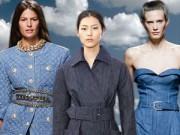 Thời trang - 4 kiểu mốt thời trang đáng thử trong năm 2015