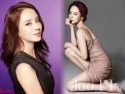 Làng sao - Song Ji Hyo được bình chọn là ngôi sao đẹp nhất Kbiz