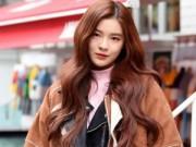 Thời trang - Vẻ đẹp trong vắt ngắm là yêu của bạn gái xứ Hàn