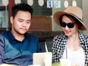 """Làng sao - Ngân Khánh """"hẹn hò"""" chồng Trang Nhung trước ngày cưới"""