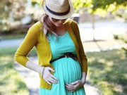 """Mang thai 1-3 tháng - """"Tính toán khôn ngoan"""" trước khi sinh nở"""