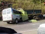 Tin tức - Tai nạn thảm khốc ở Thanh Hóa: Thêm một người tử vong