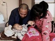 Làm mẹ - Rớt nước mắt cảnh bố mẹ xin cho con trai được chết