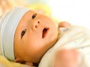 """Làm mẹ - """"Phanh phui"""" 6 sự thật thú vị về làn da trẻ sơ sinh"""