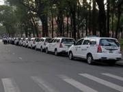 Tin tức - Giảm giá cước taxi