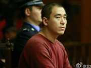 Làng sao - Con trai Trương Quốc Lập nhận án 6 tháng tù