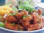 Bếp Eva - Bữa cơm ngon với sườn xào chua ngọt