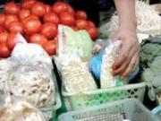 Mua sắm - Giá cả - Thực phẩm của TP.HCM phải đạt tiêu chuẩn xuất khẩu