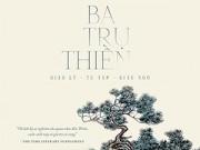 """Đi đâu - Xem gì - """"Ba trụ thiền"""": Cuốn sách kinh điển về Phật giáo Thiền"""