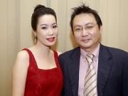 Làng sao - Trịnh Kim Chi đang mang bầu lần hai 4 tháng rưỡi