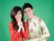 Làng sao - Đông Nhi, Noo Phước Thịnh dẫn đầu Top 3 HTV Awards