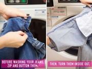 """Thời trang - 15 thói quen xấu làm """"tổn thọ"""" quần áo của bạn"""