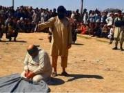 """Tin tức - IS hành quyết công khai 10 bác sĩ """"chống đối"""""""