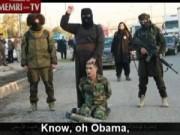 Tin tức - Con tin của IS sẽ thoát chết?