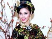 Thời trang Sao - Việt Trinh mê hoặc mọi ánh nhìn với nhan sắc không tuổi
