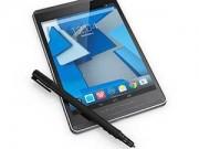 Eva Sành điệu - HP ra mắt tablet giống smartphone HTC phóng to