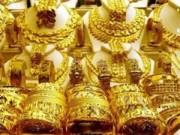 Mua sắm - Giá cả - Giá vàng và ngoại tệ ngày 29/1