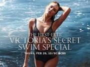 Thời trang - Victoria's Secret ra mắt show thời trang áo tắm