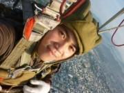Tin tức - Những hình ảnh đẹp của trung úy quân đội trước khi hy sinh