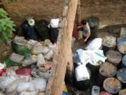 Tin tức - Xưởng chế mỡ bẩn: Phường bảo không gây ô nhiễm