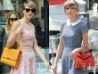 Thời trang - Bóc mác túi hàng hiệu của Taylor Switf