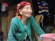 Tin tức - Đến Hòa Bình thăm những người 'trường thọ'