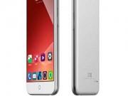 Eva Sành điệu - Blade S6, smartphone chạy Android 5.0 giá rẻ