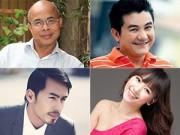 Làng sao - Nghệ sĩ Việt kiên cường chống chọi bệnh hiểm nghèo