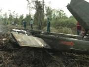 Tin tức - 4 chiến sỹ hy sinh: Không phải vì máy bay quá hạn