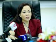 Tin tức - Bộ trưởng Y tế lắng nghe ý kiến qua Facebook