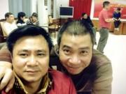 Người nổi tiếng - Tự Long tiết lộ hình ảnh hậu trường Táo quân 2015