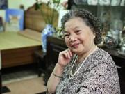 """Làng sao - NSND Lê Mai và bí quyết """"đào luyện"""" con gái thành nghệ sĩ lớn"""