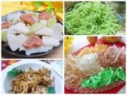 Bếp nhà tôi  - Những cách làm mứt dừa ngon