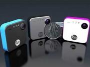 Eva Sành điệu - SnapCam, camera hành trình phát video trực tiếp